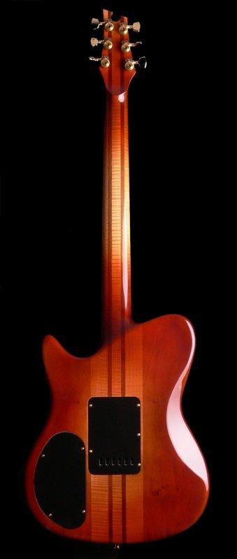 Prince Cloud Guitar Guitar
